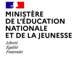 ADAPTATION DES MODALITÉS DE PASSAGE DES EXAMENS NATIONAUX DE BTS ET DCG.
