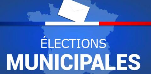 Décret pour les élections municipales.