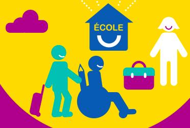 ÉCOLE INCLUSIVE : UNE NOUVELLE INDEMNITÉ POUR LES AESH EXERÇANT LES MISSIONS DE RÉFÉRENTS.