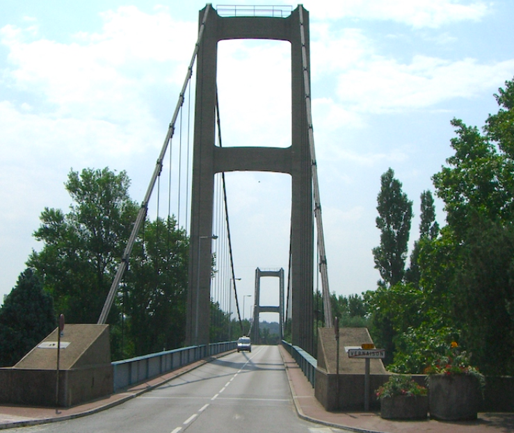 Pont de Vernaison