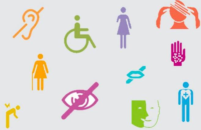 Réponses à vos questions sur les personnes en situation de handicap.