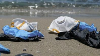 Mesures concernant les abandons de déchets sur la voie publique (masques, gants, mégots, dépôts sauvages d'ordures, etc.)