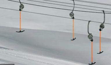Le Gouvernement annonce des aides supplémentaires pour les stations de ski.